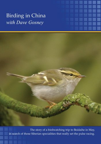 Birding in China (PC)
