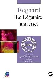 Regnard - Le Légataire Universel