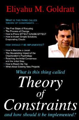 What is this Thing Called Theory of Constraints
