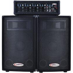Fantastic Deal! Harbinger HA120 Portable PA System