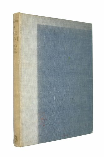 The Mint: a day-book of the R.A.F. Depot between August and December 1922 with later notes, by T.E. LAWRENCE