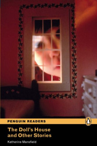 The Doll's House and Other Stories: Level 4 (Penguin Readers (Graded Readers))