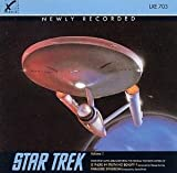 Royal Philharmonic Orchestra Star Trek Vol. 1: NEWLY RECORDED
