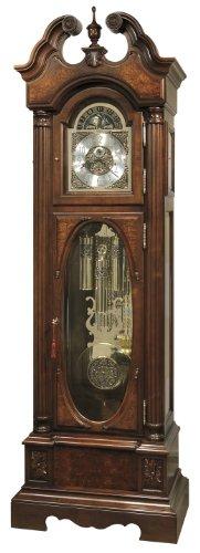 COOLIDGE PRESIDENTIAL FLOOR Grandfather Clock