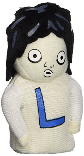 Great Eastern Entertainment Death Note L Finger Puppet Plush