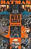 Batman: War Games Act One (1435216121) by Gabrych, Andersen