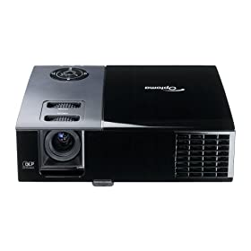 Optoma EP761 DLP Projector