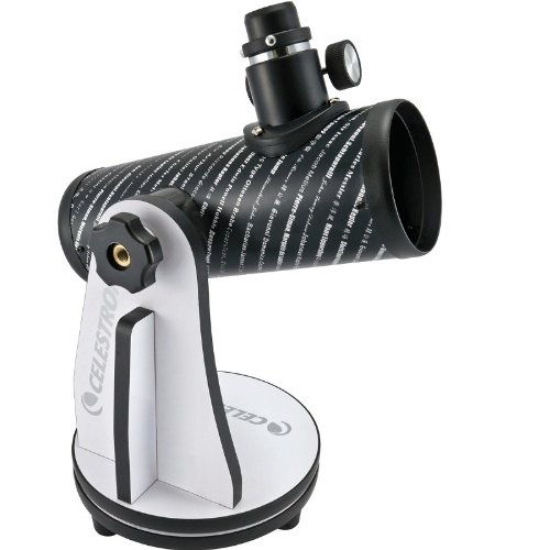 Celestron FirstScope Reflector Telescope for Under $50