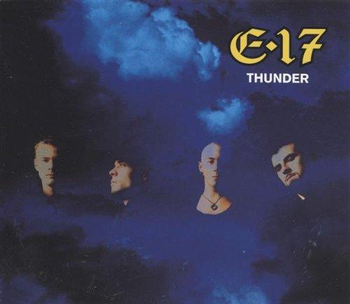 East 17 - Thunder (Single) - Lyrics2You