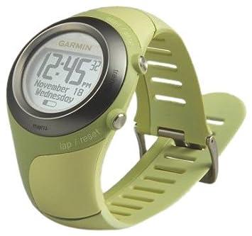 Garmin Forerunner 405 Montre GPS Vert