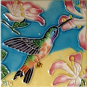 Hummingbird Kitchen Decor