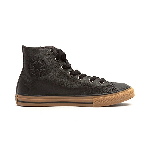 Converse Junior All Star Leather
