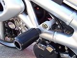 R&G RACING CLASSIC CRASH PROTECTORS SUZUKI SV650 S 1999-2002