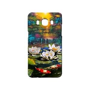 G-STAR Designer 3D Printed Back case cover for Samsung Galaxy J7 (2016) - G6562