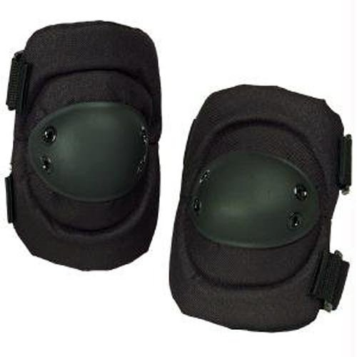 Elbow Pads, One Size, Black