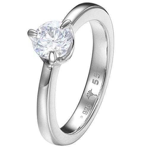 Joop Schmuck Ring JP-VERONICA JPRG90793A180
