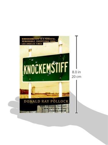 Image of Knockemstiff