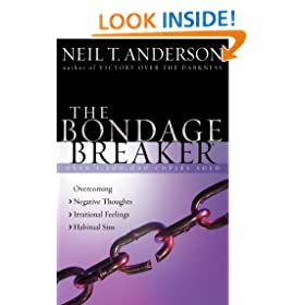 The Bondage Breaker�