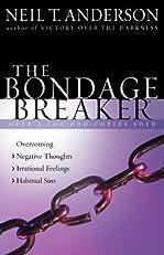The Bondage Breaker?