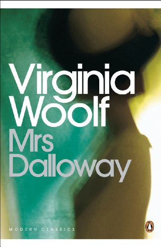 Mrs Dalloway (Penguin Modern Classics)