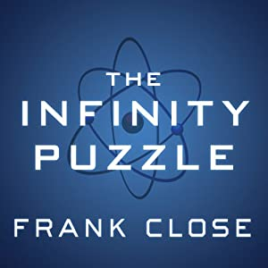 The Infinity Puzzle Audiobook