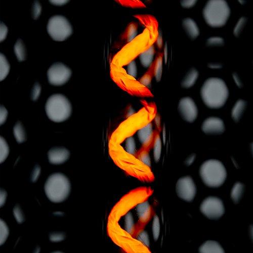 Lava Heat Italia Amazon 146 Stainless Steel Finish