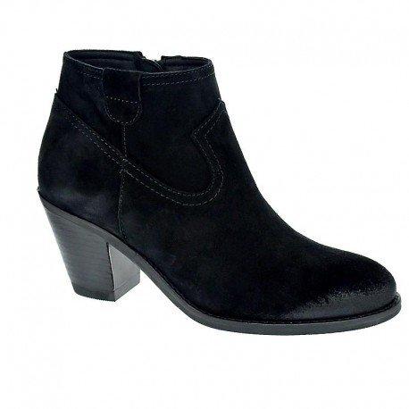 ALPE ,  Stivali ragazza, nero (nero), 39