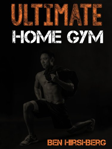 Ultimate Home Gym: Sandbag Training for the Best and Most Affordable Home Fitness System