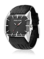 Police Reloj de cuarzo Man Vector 44 mm