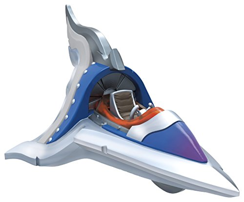 Skylanders SuperChargers: Vehicle Sky Photo