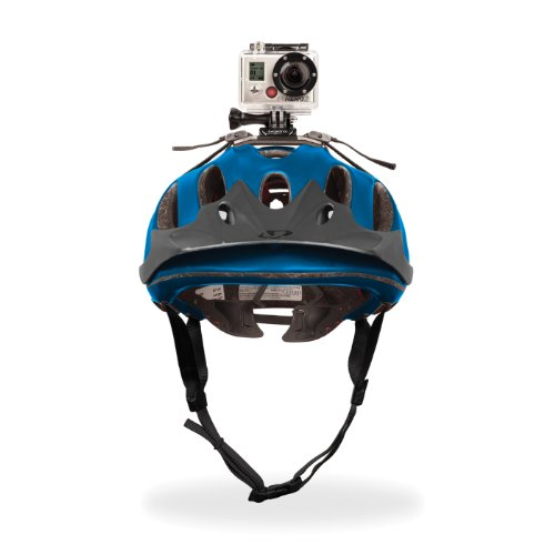 GoPro HD HERO2 Helmet Camera