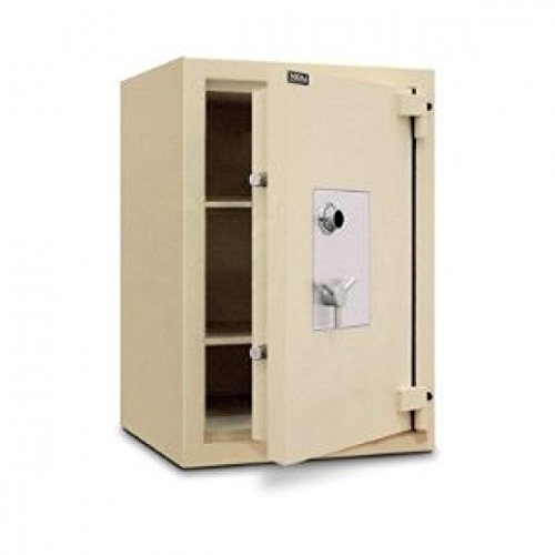 Mesa Safe Co. Tl-15 Series 9.7-cu. Ft. Tl-15 Rated Fire Safe with Ul Listed Group 2 Combination Dial Lock (Mesa Safe Co compare prices)
