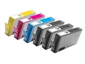 hp photosmart 7510 cartridge problem