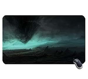 Amazon.com : Dark Cloud 1792973 super big size computer mousepad