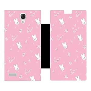 Skintice Designer Flip Cover with hi-res printed Vinyl sticker wrap-around for Xiaomi Note 4