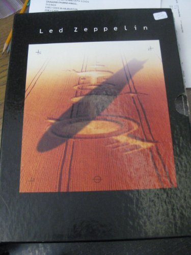 Led Zeppelin: Remasters