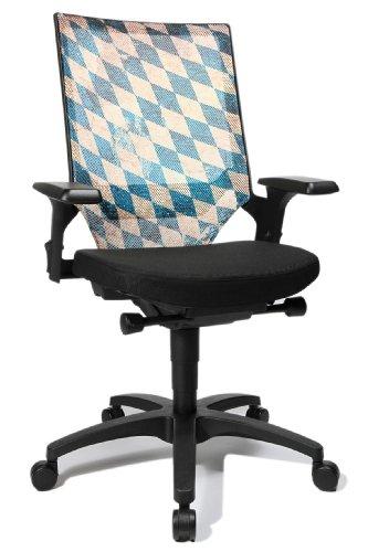 topstar-au400agc4-autosyncron-urban-silla-de-escritorio-de-oficina-motivo-bavaria