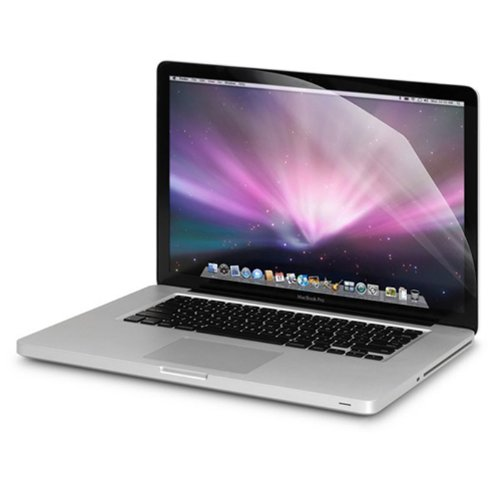 """Hde 15"""" Screen Protector Compatible With Macbook Pro"""