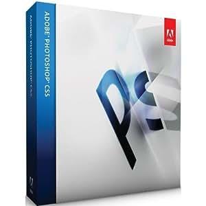 Adobe Photoshop CS5 - Mise à jour depuis CS2, CS3 ou CS4 [Mac]