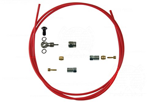 1-m-magura-louise-fr-kit-de-frein-hydraulique-kevlar-tuyau-nylon-5-mm-diametre-exterieur-vtt-noir-no