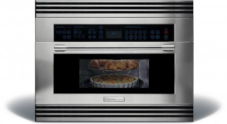 Electrolux Icon E30So75Fps Professional 1.1 Cu. Ft. Stainless Steel Built-In Microwave front-37514
