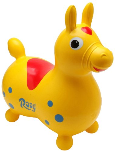 Rocking Horse Baby front-1074577