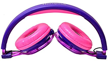 Hangout-HO-63-On-Ear-Headset