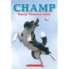 Champ - Inspiring Three Legged Dog Childrens Book
