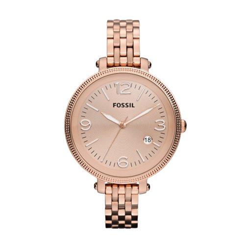 Fossil ES3130 Ladies HEATHER Vintage Watch