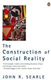 Construction of Social Reality (0140235906) by Searle, John R.