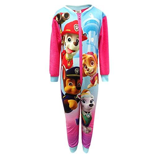 nickelodeon-pijama-de-una-pieza-para-nina-multicolor-paw-patrol-3-anos