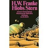 img - for Hiobs Stern: Science-Fiction-Roman (Phantastische Bibliothek) (German Edition) book / textbook / text book