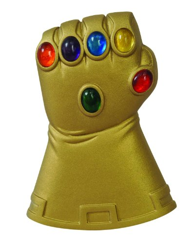 Diamond Select Toys Marvel: The Infinity Gauntlet Bottle Opener (Thanos Bottle Opener compare prices)