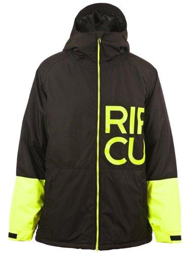 Herren Snowboard Jacke Rip Curl Hoody Jacket